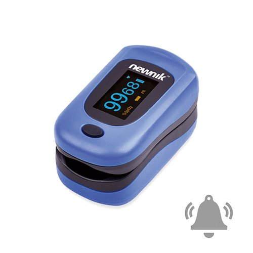 Newnik Finger Tip Pulse Oximeter