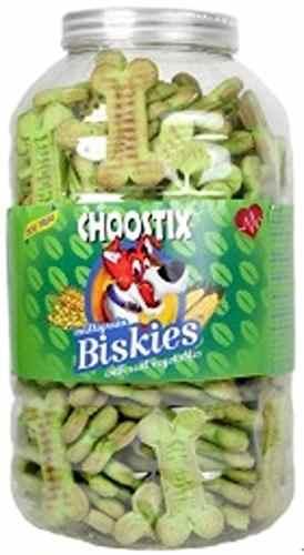 Choostix Vegetable Dog Treat (1kg)