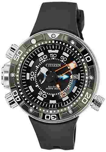 Citizen Eco-Drive BN2024-05E Analog Watch