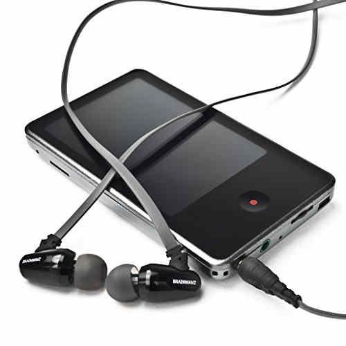 Brainwavz S5 In the Ear Headphones