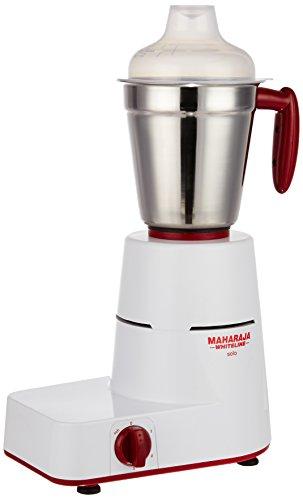 Maharaja Whiteline Solo Happiness MX-122 500W Mixer Grinder
