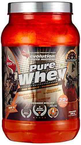 ESN Pure Whey Protein (908gm, Chocolate)