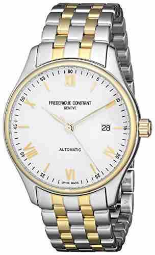 Frederique Constant FC-303WN5B3B Classics Analog Watch (FC-303WN5B3B)