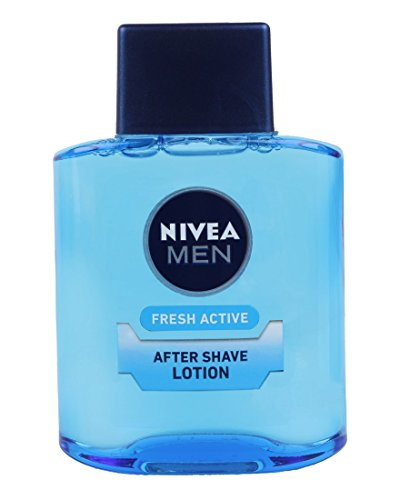 Nivea Men Fresh Active After Shave Lotion, 100 ML