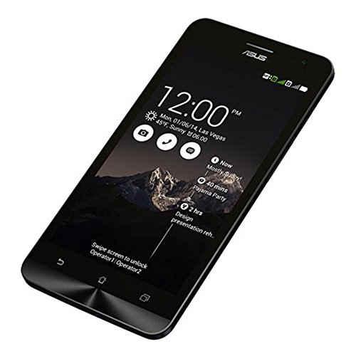 Asus Zenfone 5 (Asus A501CG) 8GB Charcoal Black Mobile