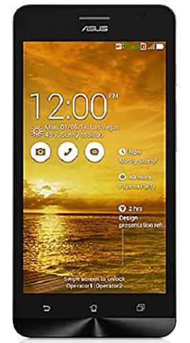 Asus Zenfone 5 (Asus A501CG) 16GB White Mobile