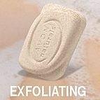 Avon Naturals Exfoliating Bar Soap, 100 GM