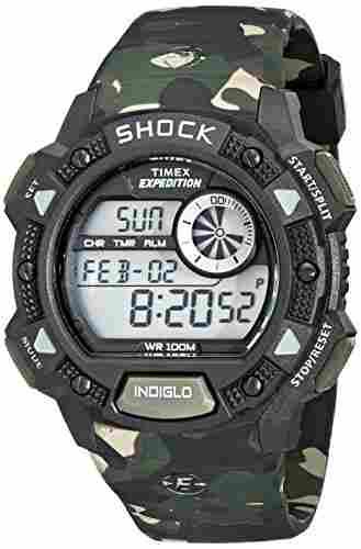 Timex T49976 Digital Watch