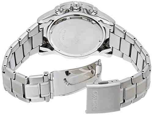 Seiko SPC109P1 Analog Watch (SPC109P1)