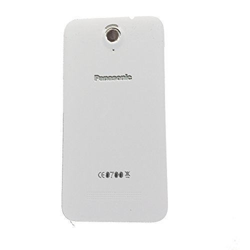 Panasonic T41 8GB White Mobile