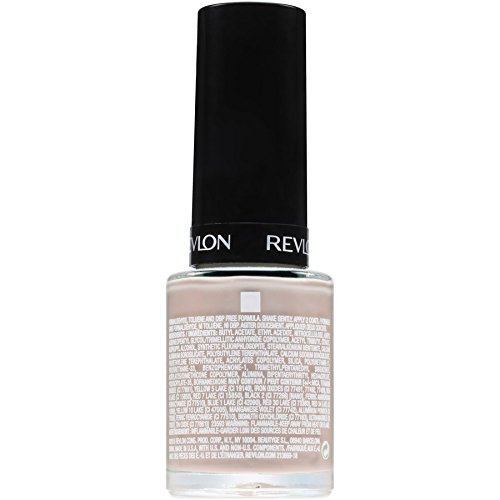 Revlon Colorstay Gel Envy Nail Enamel, 540 Checkmate
