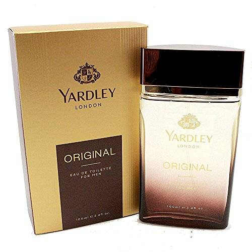 Yardley London Original EDT Men Spray, 100 ml