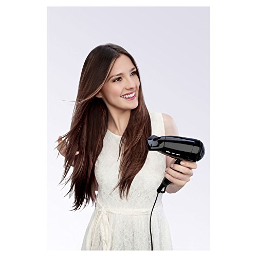 Braun HD 130 Hair Dryer