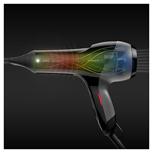 Braun HD-780 Satin Hair 7 Hair Dryer