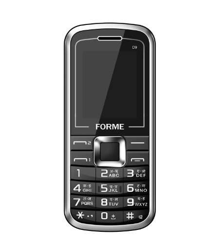 Forme D9 Mobile