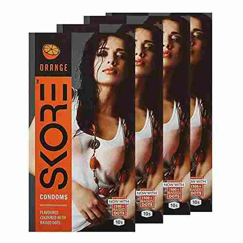 Skore Lovers Combo Condoms (70 Condoms)