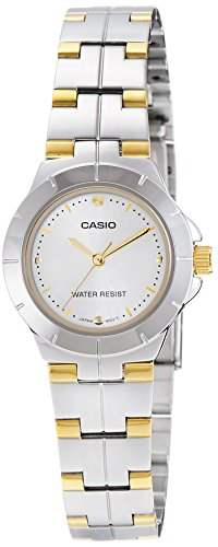 Casio Enticer A907 Analog Watch