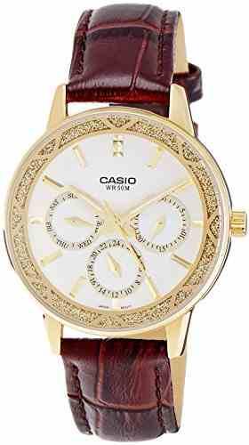 Casio Enticer A911 Analog Watch (A911)