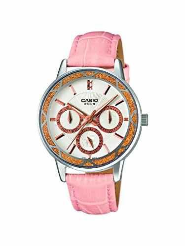 Casio Enticer A912 Analog Watch (A912)