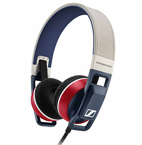 Sennheiser Urbanite On the Ear Headphones