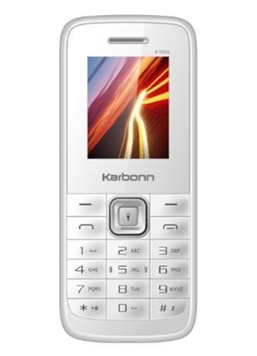 Karbonn K105s Mobile