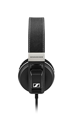 Sennheiser URBANITE XL Bluetooth Headset