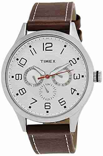 Timex TW000T304 Analog Watch
