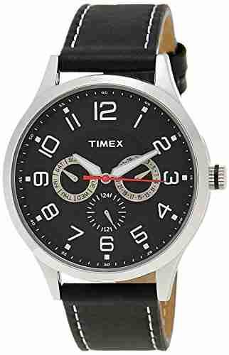 Timex TW000T305 Fashion Analog Watch