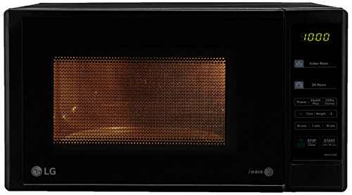 LG MS2043DB 20-Ltr Solo Microwave Oven Solo