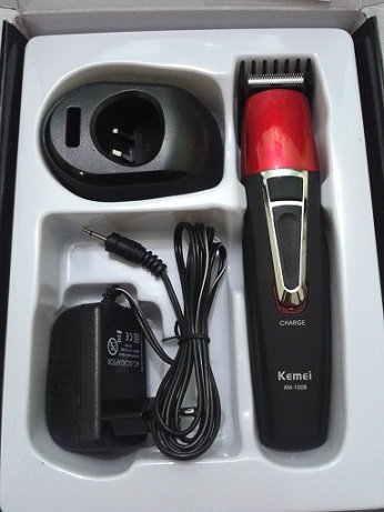 Kemei KM-1008 High Precision Hair And Beard Trimmer