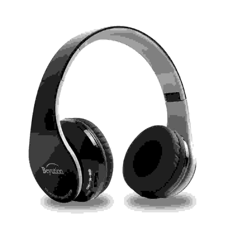 Beyution BT513 On the Ear Bluetooth Headset
