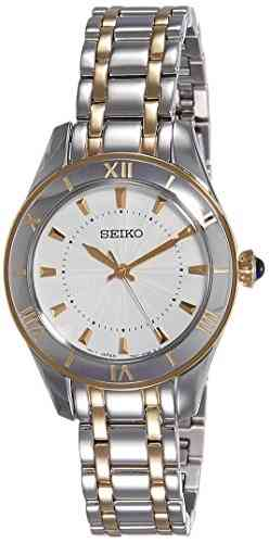 Seiko SRZ432P1 Analog Watch