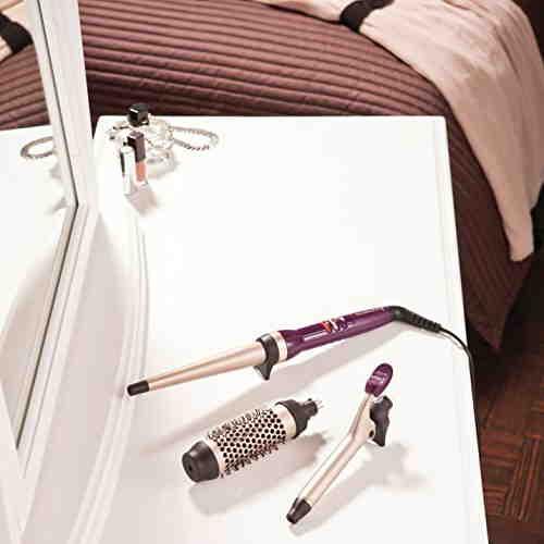 Remington CI97M1 Hair Curler