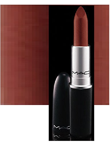 M.A.C Frost Finish Lipstick Fresh Moroccan