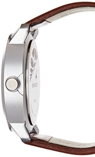 Fastrack NG3120SL01C Casual Analog White Dial Men's Watch