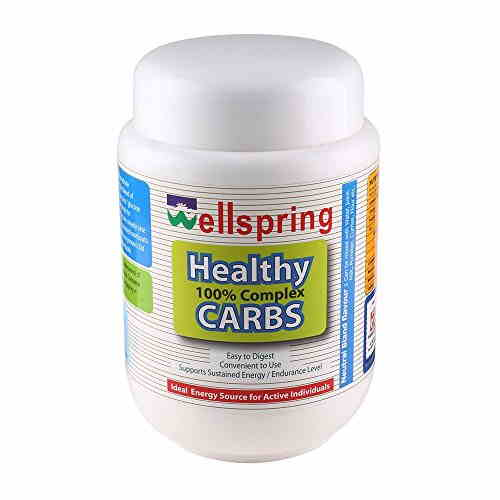 Wellspring Healthy Carbs (700gm)