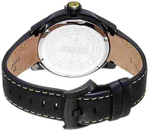 Titan 1629NL01 HTSE 3 Analog Watch