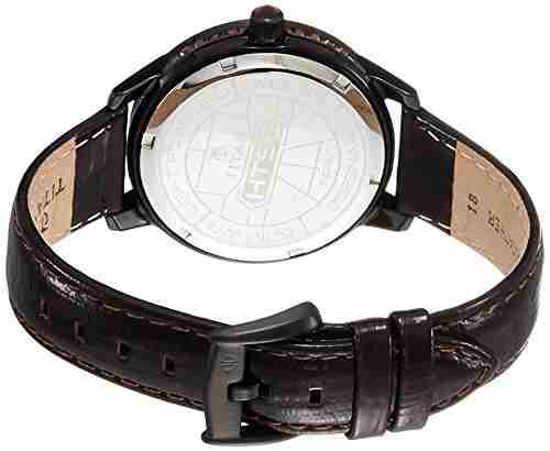 Titan 2523NL01 HTSE 3 Analog Watch