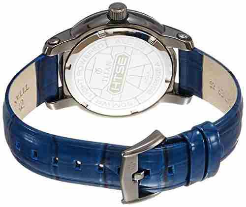 Titan 2526QL02 HTSE 3 Analog Watch