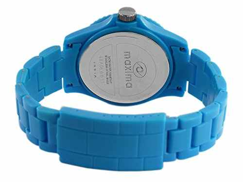 Maxima 31800PPLN Fiber Analog Watch