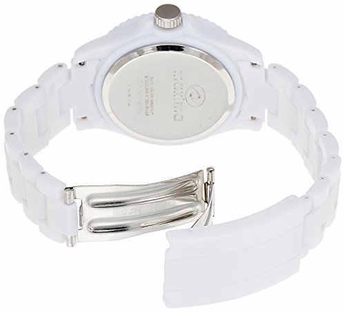 Maxima 31801PPLN Fiber Analog Sky Blue Dial Women's Watch (31801PPLN)