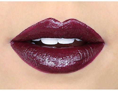 LA Girl Glazed Lip Paint 12 MLTempt