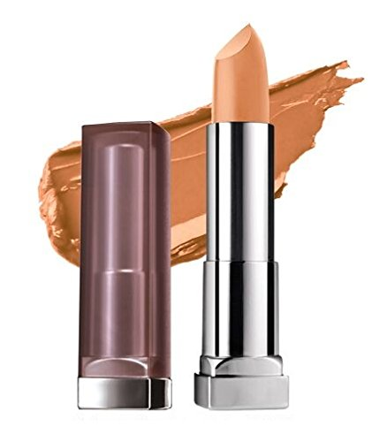 Maybelline Color Sensational Mattes Nude Embrace