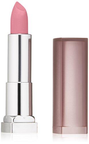 Maybelline New York Color Sensational Creamy Matte Lipstick  Ravishing Rose