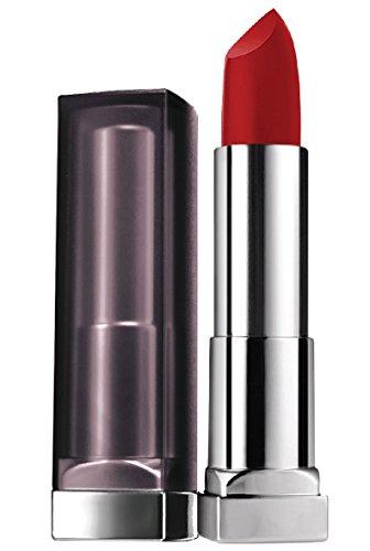 Maybelline Color Sensational Creamy Matte Siren In Scarlet