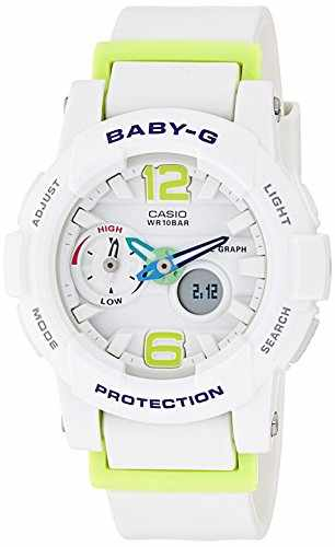 Casio Baby-G BX027 Analog-Digital Watch (BX027)