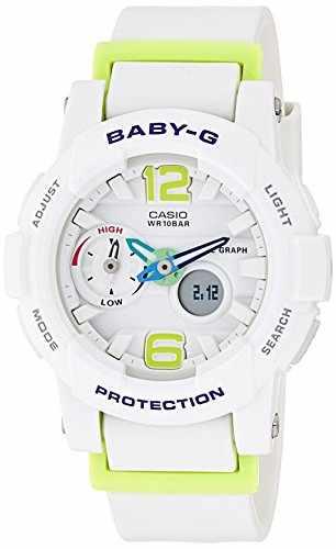 Casio Baby-G BX027 Analog-Digital Watch