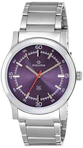 Maxima 20896CMGI Attivo Analog Watch