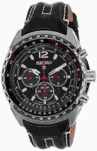 Seiko SSC261P2 Prospex Analog Watch