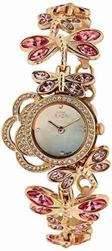 Titan Raga NH95011WM03J Analog Watch (NH95011WM03J)
